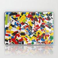 The Lego Movie Laptop & iPad Skin