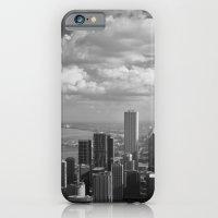 chicago... iPhone 6 Slim Case