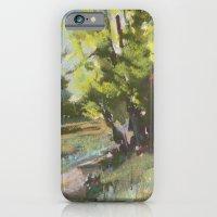 June In Colorado iPhone 6 Slim Case