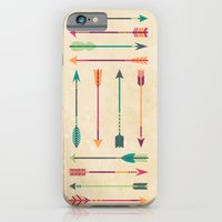 iPhone & iPod Case featuring Hunter by Liz Urso