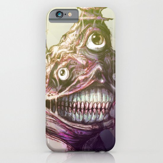 """""""Holy One"""" iPhone & iPod Case"""