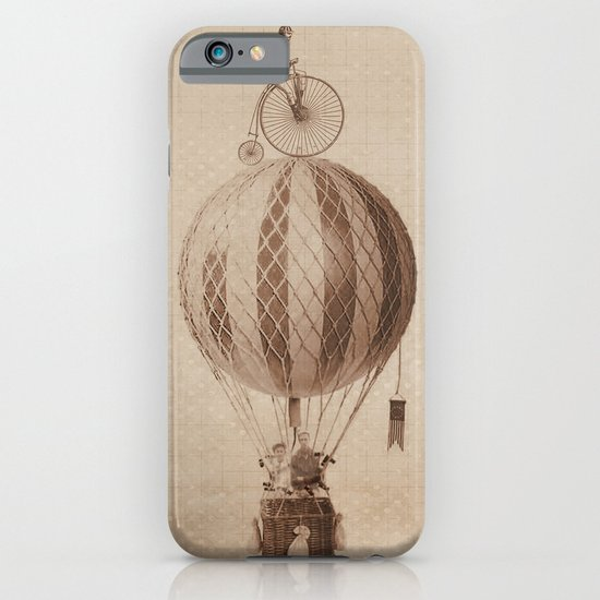 riding high iPhone & iPod Case