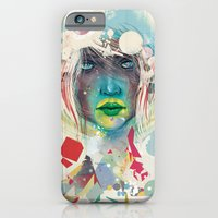 Broken - Light iPhone 6 Slim Case