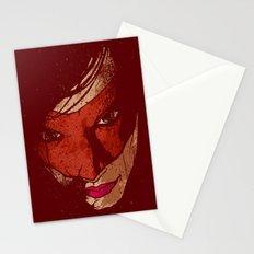 Sister Hazard Stationery Cards