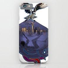 THAT HAWK! Slim Case iPhone 6s