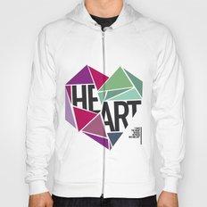 BROKEN HEART Hoody