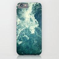 Water III iPhone 6 Slim Case