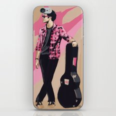 Darren iPhone & iPod Skin