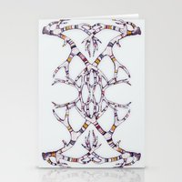 Art-lers Stationery Cards
