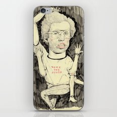 Napoleon Dynamite iPhone & iPod Skin