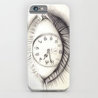 time-eye iPhone 6 Slim Case