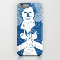 Han Solo iPhone 6 Slim Case