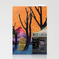 You Haven't Eaten Anythi… Stationery Cards