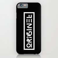 Originel iPhone 6 Slim Case