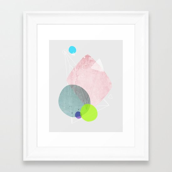 Graphic 123 Framed Art Print