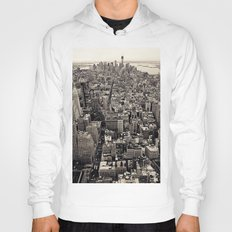 the city Hoody