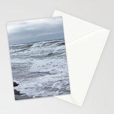 Crashing Waves Stationery Cards