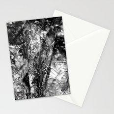 False Self Stationery Cards