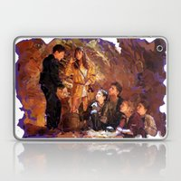 GOONIES Laptop & iPad Skin