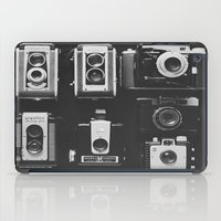 The Vintage Family iPad Case