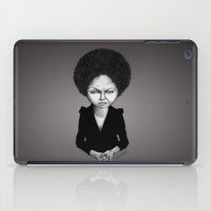 Nina Simone iPad Case