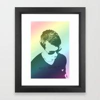 Got Game? Framed Art Print