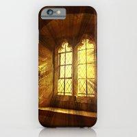 St Saviours Window. iPhone 6 Slim Case