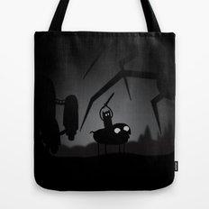 Limbo Time Tote Bag