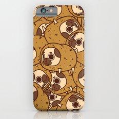 Puglie Potato iPhone 6 Slim Case
