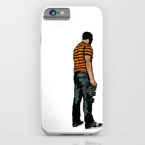 Fresh Air iPhone & iPod Case