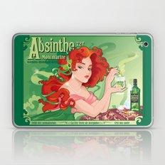 Absinthe Laptop & iPad Skin