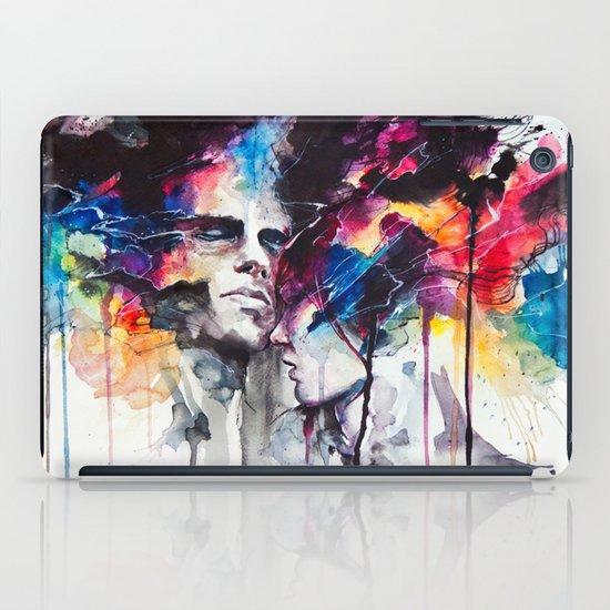 la nostra infinita abnegazione  iPad Case