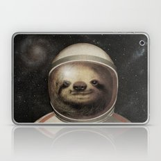 Space Sloth  Laptop & iPad Skin