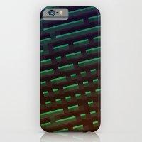 City Of Glass iPhone 6 Slim Case