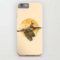 Ride The Sky iPhone 6 Slim Case