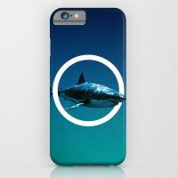 Shark. iPhone 6 Slim Case