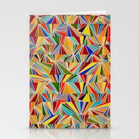 disorder  Stationery Cards