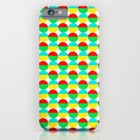 Van Abbe Pattern iPhone 6 Slim Case