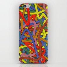Gobia Knox iPhone & iPod Skin