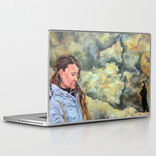 Bus #23 Laptop & iPad Skin