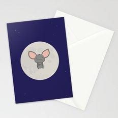 ALDWYN THE BAT Stationery Cards