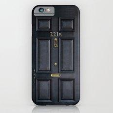 Classic Old Sherlock Hol… iPhone 6 Slim Case