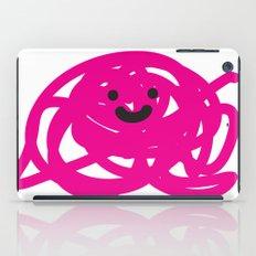 Garabato 2 iPad Case