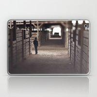 The Stalls Laptop & iPad Skin