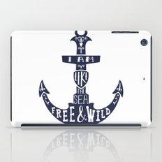 ANCHOR 2 iPad Case
