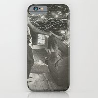 Ways In Which We Use Our Hands iPhone 6 Slim Case