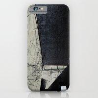 iPhone & iPod Case featuring Habitat 3 by Paul Prinzip