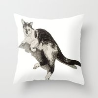 Francis Throw Pillow