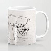 Pooka Mug