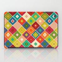 DIAMANTE iPad Case